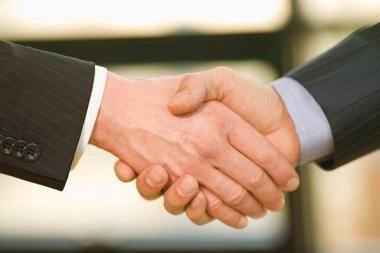 Lietuviai šiemet drąsiau atidaro smulkias įmones