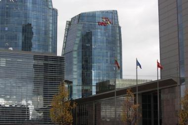 TEO centrinė būstinė Vilniuje persikels į dešinįjį Neries krantą