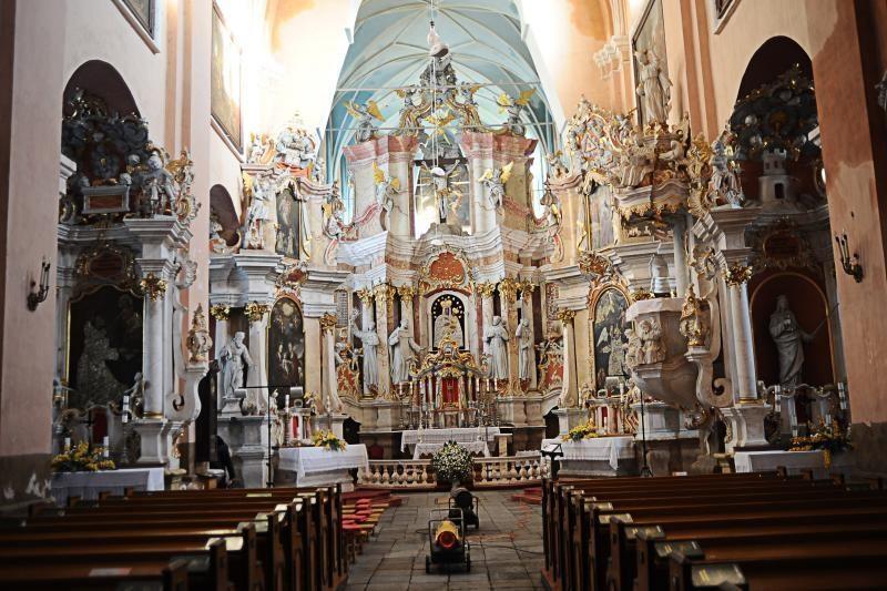 Tytuvėnų tragedija: kunigų laukia baudos