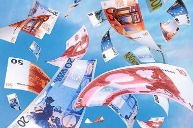 Metinė infliacija Suomijoje birželį buvo mažiausia per trejus metus