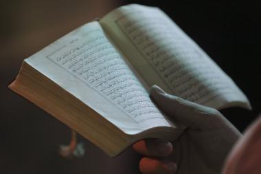 Vilniuje rengiama pažintinė paskaita apie Koraną