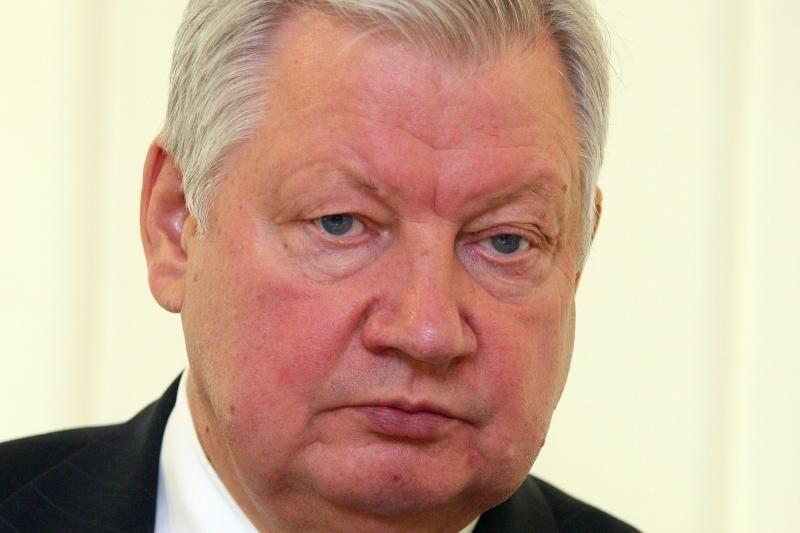 Olimpinių bilietų skandalas: TOK kaltina ir V. Zubernį