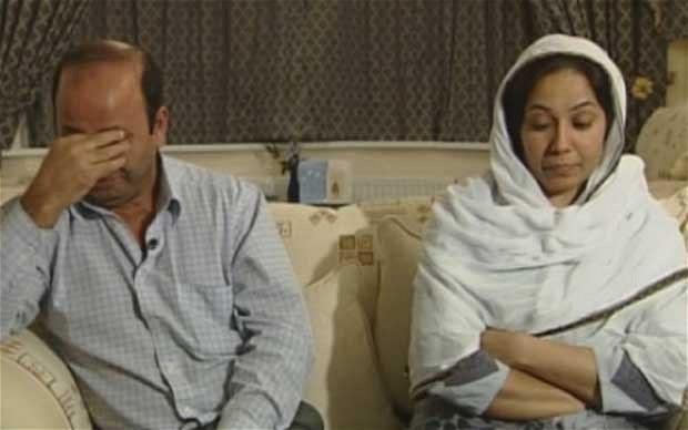 Tėvai nužudė dukrą už atsisakymą tekėti, pripažino Anglijos teismas
