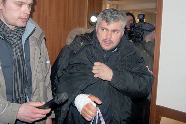 Tragišką avariją sukėlusį S.Šostaką prašo įkalinti 9 metams