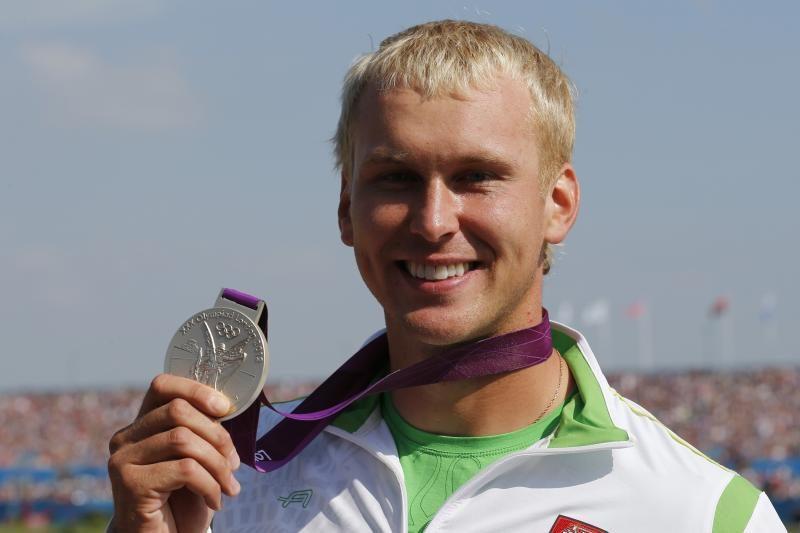 Olimpiniai čempionai ir prizininkai prašo nemažinti sporto finansavimo
