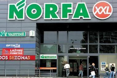 """Profsąjunga nustebinta: """"Norfa"""" išmokės išeitines kompensacijas!"""
