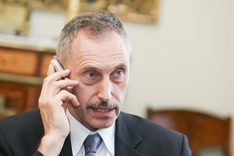 A.Sekmokas: Lietuva tarsis su Kataru dėl galimybės tiekti dujas