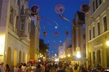 """""""Jūros šventėje 2010"""" – garbingos sukaktys, muzika ir jūros dvelksmas"""