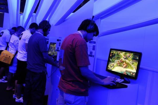 Kompiuterinių žaidimų piratavimas – plačiai paplitęs