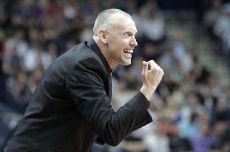 R.Kurtinaičio auklėtiniai vėl žais Europos taurės krepšinio turnyre