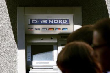 """DnB Nord"" nuostolis - beveik 240 mln. litų"
