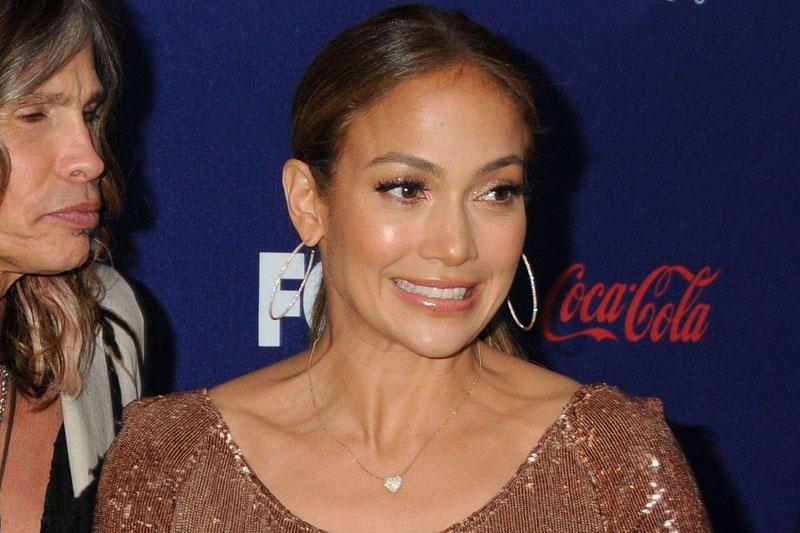 J.Lopez sako, kad santuokos žlugimą jai padėjo išgyventi darbas