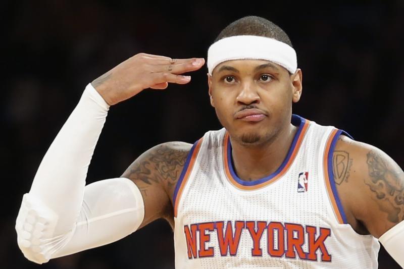 """""""Knicks"""" nutraukė """"Spurs"""" pergalių seriją, K. Love'as patyrė traumą"""