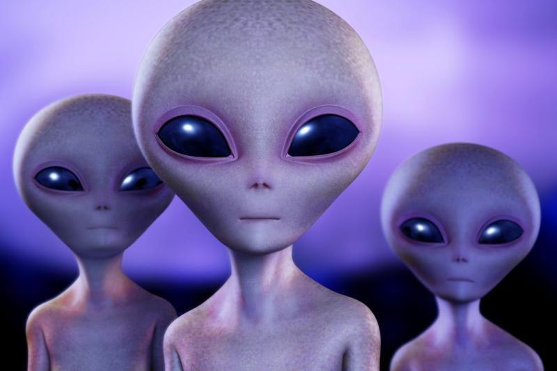 Ar kitose planetose egzistuoja protaujančios civilizacijos?