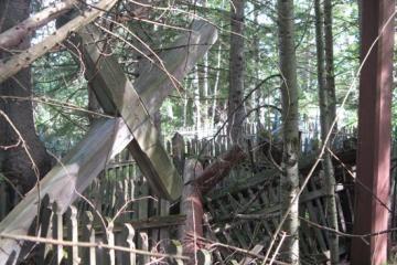 A.Kubilius: Rusija galėtų skirti daugiau dėmesio lietuvių tremtinių kapams
