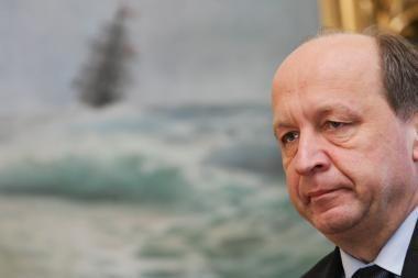 Premjeras A.Kubilius viešės Moldovoje