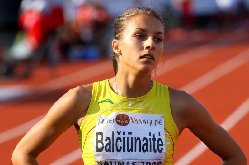 Bėgikė E.Balčiūnaitė turnyre Maroke užėmė 4-ąją vietą