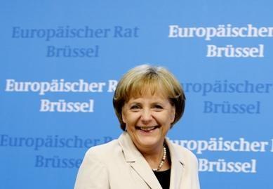 Vilniuje viešės Vokietijos kanclerė A.Merkel