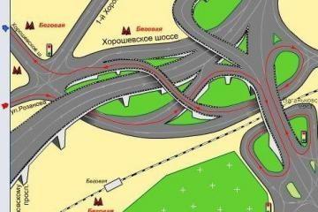Maskvos eismo sistema – ne kiekvienam vairuotojui