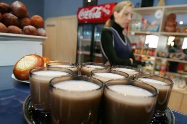 Pieno rinka: ministras įtaria kartelinį susitarimą