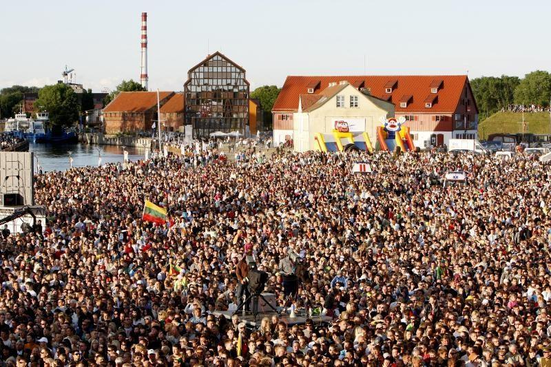 Klaipėdoje prasideda visuotinė gyventojų apklausa