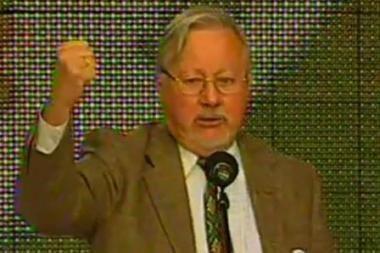 V.Landsbergis: Sąjūdis nuėjo į politiką, o kito Sąjūdžio dar neatsirado