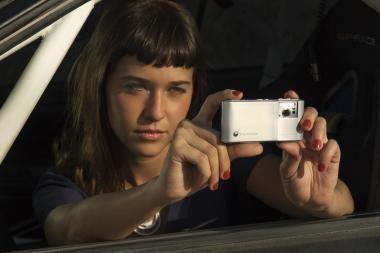 Jaunuoliai fotoaparatus išmainytų į telefonus