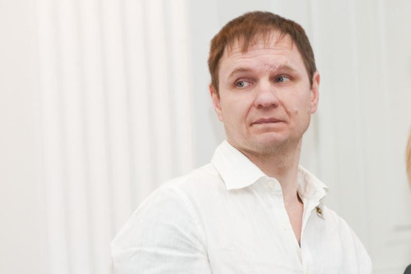 """Prokuratūra dėl """"omonininko"""" K.Michailovo kreipsis į Latviją"""