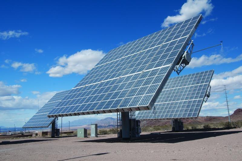 Lietuvos chemikai tiria galimybes panaudoti saulės energiją