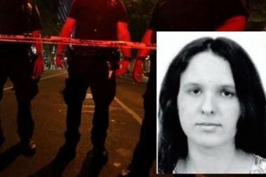 Prokuroras: E.Kusaitė prisipažino ketinusi susisprogdinti Čečėnijoje (papildyta)