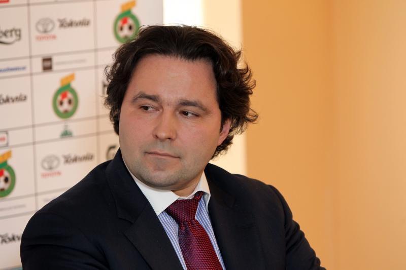 Buvusį LFF prezidentą L.Varanavičių užpuolikai talžė beisbolo lazdomis