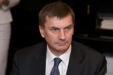 Estijos premjeras pasigenda aktyvesnės Visagino AE projekto eigos