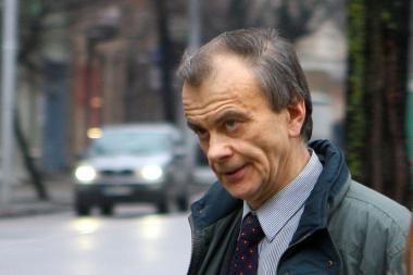 E.Čekanavičius dar 3 mėnesiams lieka už grotų