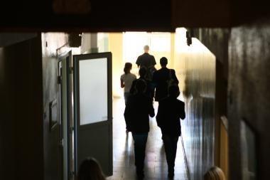 Lėšų renovacijai laukia mokyklos, poliklinikos  ir ligoninės
