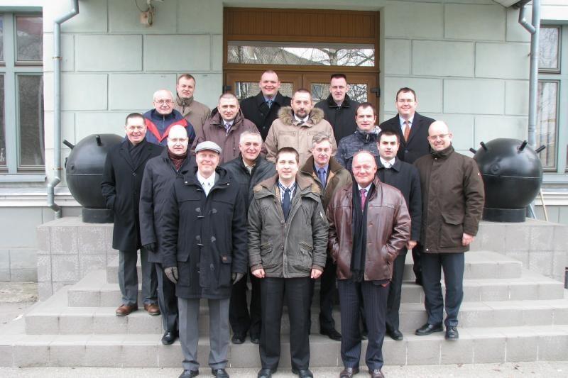 Lietuva perima pirmininkavimą Baltijos regiono stebėjimo projektui