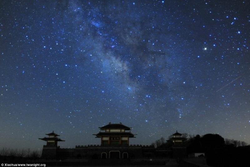 Didžiausiame iki šiol visatos žemėlapyje – 1 mln. galaktikų