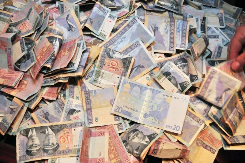 Bankai finansuos iki 85 proc. būsto paskolos sumos