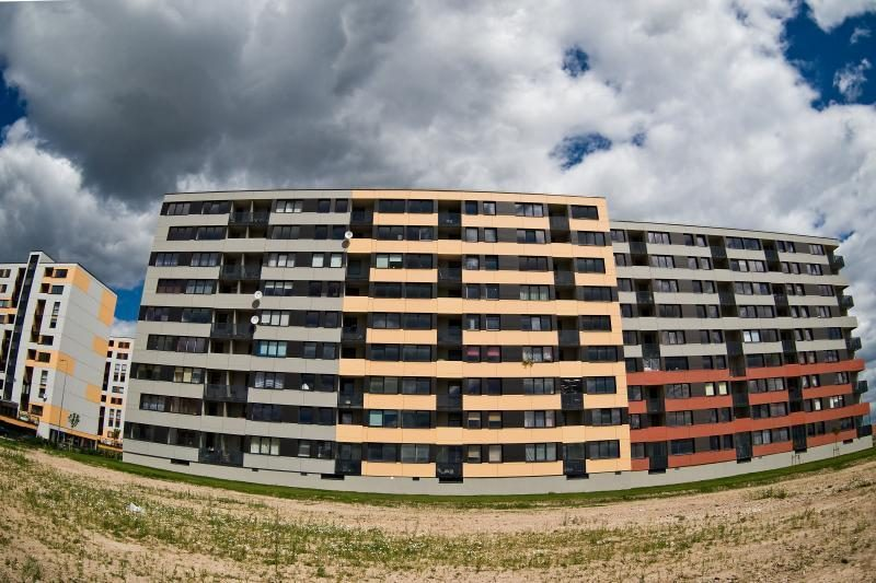 Vilniaus valdžia skuba išleisti 3 mln. litų – perka butus