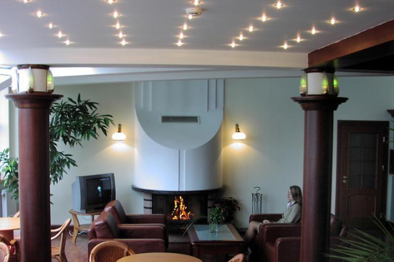 Prokurorai rado laiko mokymams prabangiame viešbutyje Druskininkuose