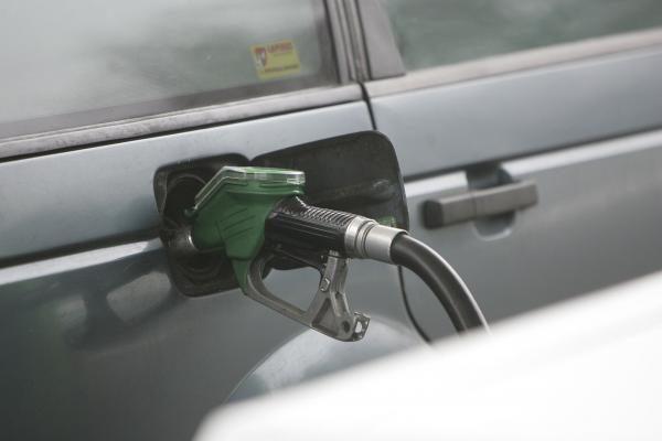 Lietuva lieka pagrindine degalų tiekėja Latvijai