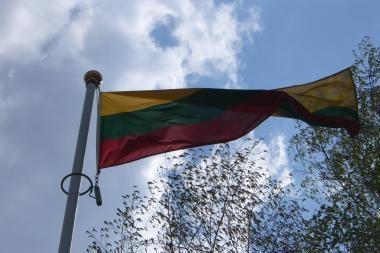 Pasaulio žiniasklaidai Lietuva įdomesnė už kaimynes