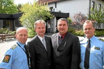 Lietuvių nusikaltėliai tebegąsdina norvegus