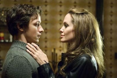 Angelina Jolie nugvelbė T.Kruzo rolę