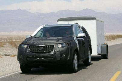 Automobilio karščio testai - Mirties slėnyje