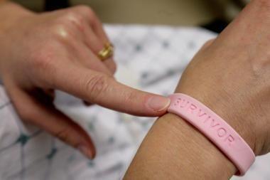 Optimizmas padeda išvengti vėžio