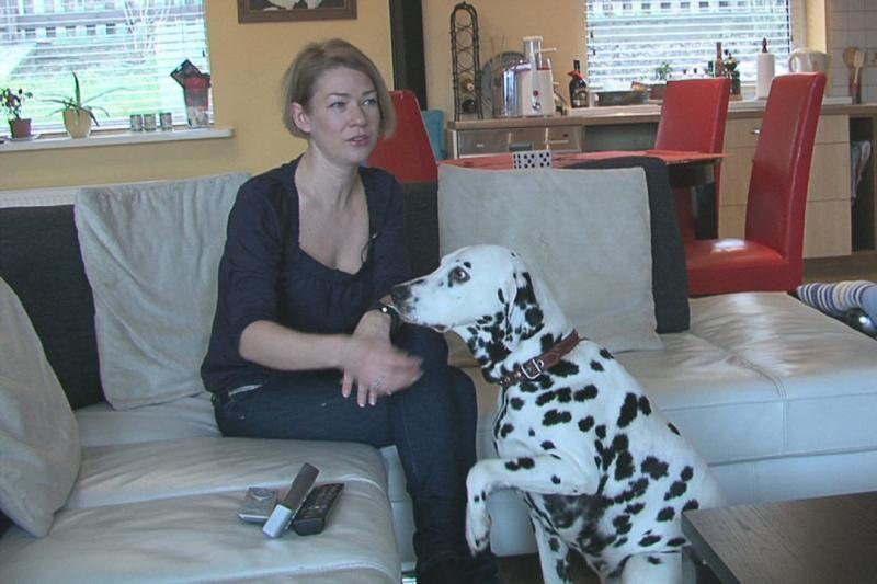 Aktorė L. Rastokaitė: po tragedijos pradėjau paniškai bijoti šunų