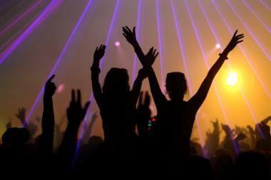 Aktyvus ketvirtadienis – nuo sporto iki vakarėlių