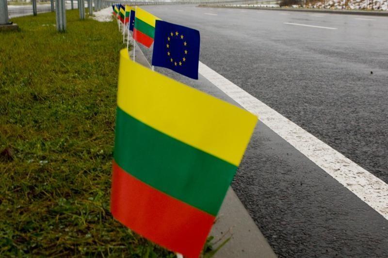 Ką Lietuvai davė devyneri metai Europos Sąjungoje?