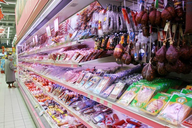 Vartotojai piktinasi švelnesniais reikalavimais prekių ženklinimui