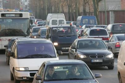 ES parama - ekologiškam transportui
